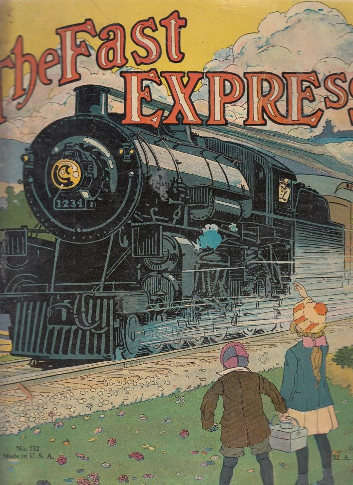 The Fast Express