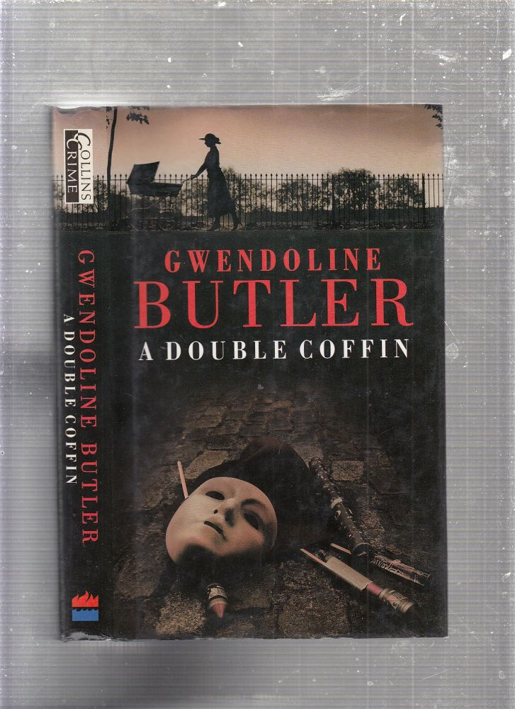 A Double Coffin (Collins crime). Gwendoline Butler.