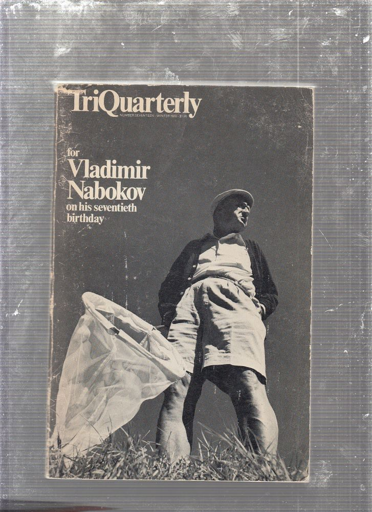 Tri-Quarterly No. 17, Winter 1970: the Vladimir Nabokov issue