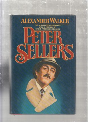 Peter Sellers. Alexander Walker