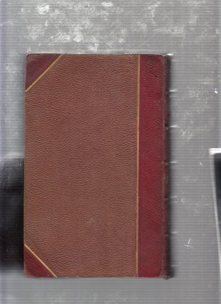 The Silver Coins of England (arranged and described with Remarks on British Money previous to the Saxon Dyanasties) [in fine binding]