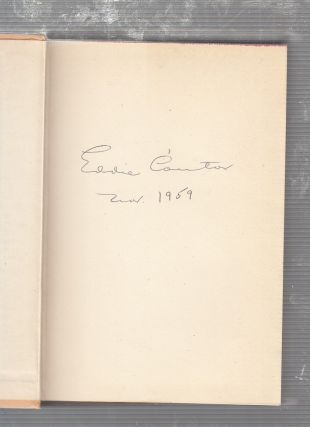 The Way I See It (first edition signed by Cantor)