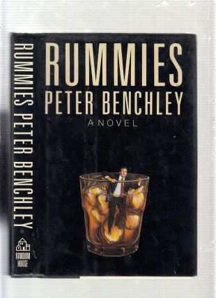 Rummies (signed first edition)