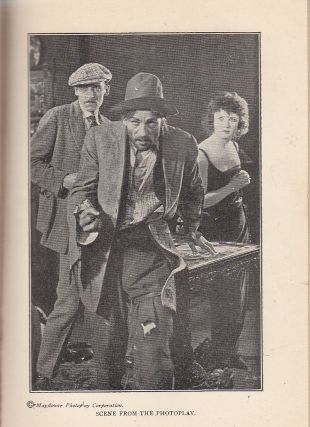 The Miracle Man (photoplay edition featuring Lon Chaney)