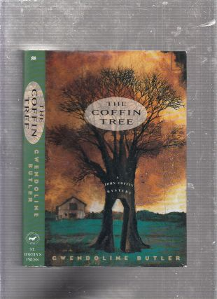 The Coffin Tree: A John Coffin Mystery. Gwendoline Butler