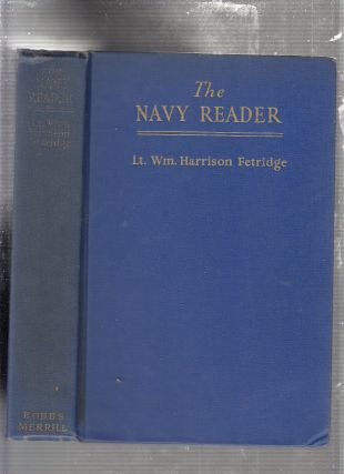 The Navy Reader. Lt. William Harrison Fetridge