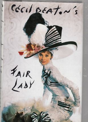 Cecil Beaton's Fair Lady. Cecil Beaton