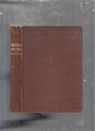 The Grocer's Hand-book and directory for 1886. Artemus Ward
