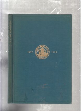 The Book Of 1900 : Columbia Arts and Mines (Vol. Two). Columbia University