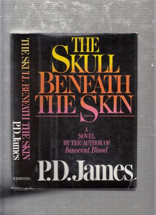 The Skull Beneath the Skin. P. D. James