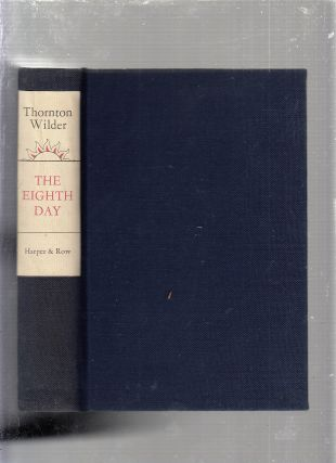 The Eighth Day (numbered, signed limited edition)