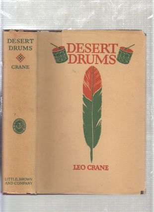 Desert Drums: The Pueblo Indians of New Mexico 1540-1928